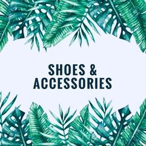 Accessories - Shoes & Accessories